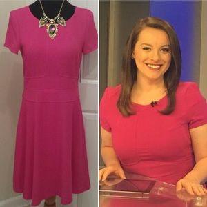 Nine West pink dress